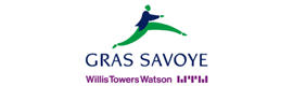 Logotype GRAS SAVOYE GABON