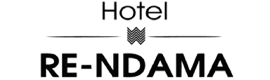 Logotype HÔTEL RE-NDAMA