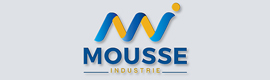 Logotype MOUSSE INDUSTRIE