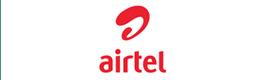 Logotype AIRTEL