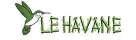 Logotype LE HAVANE