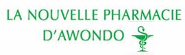 Logotype LA NOUVELLE PHARMACIE D'AWONDO