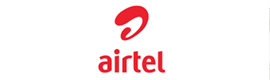 Logotype AIRTEL MONEY SA