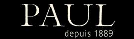 Logotype PAUL