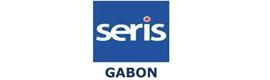 Logotype SERIS GABON (ex DMT)