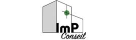 Logotype IMP CONSEIL