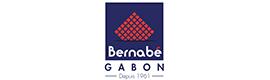 Logotype BERNABÉ