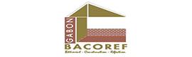 Logotype BACOREF