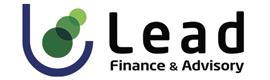 Logotype LEAD FINANCE & ADVISORY