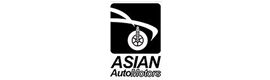 Logotype ASIAN AUTO GABON