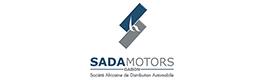 Logotype SADA MOTORS GABON