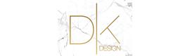 Logotype DK DESIGN