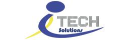 Logotype ITECH SOLUTIONS