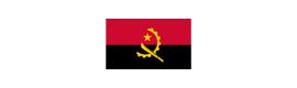 Logotype AMBASSADE DE LA REPUBLIQUE D'ANGOLA