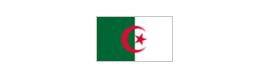 Logotype AMBASSADE DE LA REPUBLIQUE ALGERIENNE