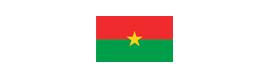 Logotype CONSULAT GÉNÉRAL DU BURKINA FASO
