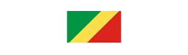 Logotype AMBASSADE DE LA RÉPUBLIQUE DU CONGO