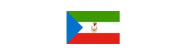 Logotype AMBASSADE DE LA RÉPUBLIQUE DE GUINÉE ÉQUATORIALE