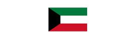 Logotype Ambassade du Koweït