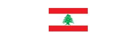 Logotype AMBASSADE DU LIBAN