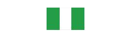 Logotype AMBASSADE DE LA RÉPUBLIQUE FÉDÉRALE DU NIGÉRIA