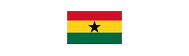 Logotype CONSULAT HONORAIRE DU GHANA