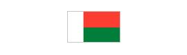 Logotype CONSULAT DE MADAGASCAR