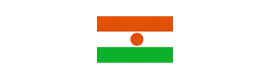 Logotype CONSULAT HONORAIRE DU NIGER