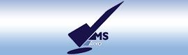 Logotype VMS AERO AFRICA