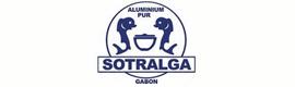 Logotype SOTRALGA
