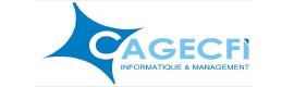 Logotype CAGECFI