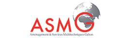 Logotype ASMG