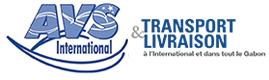 Logotype AVS International