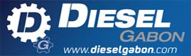 Logotype DIESEL GABON