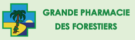 Logotype GRANDE PHARMACIE DES FORESTIERS