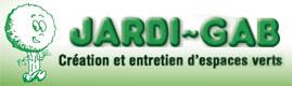 Logotype JARDI GAB