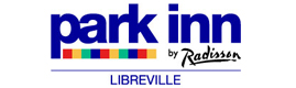 Logotype PARK INN BY RADISSON LIBREVILLE