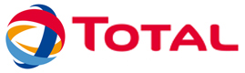 Logotype TOTAL GABON