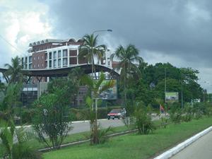 L'institut Français du Gabon