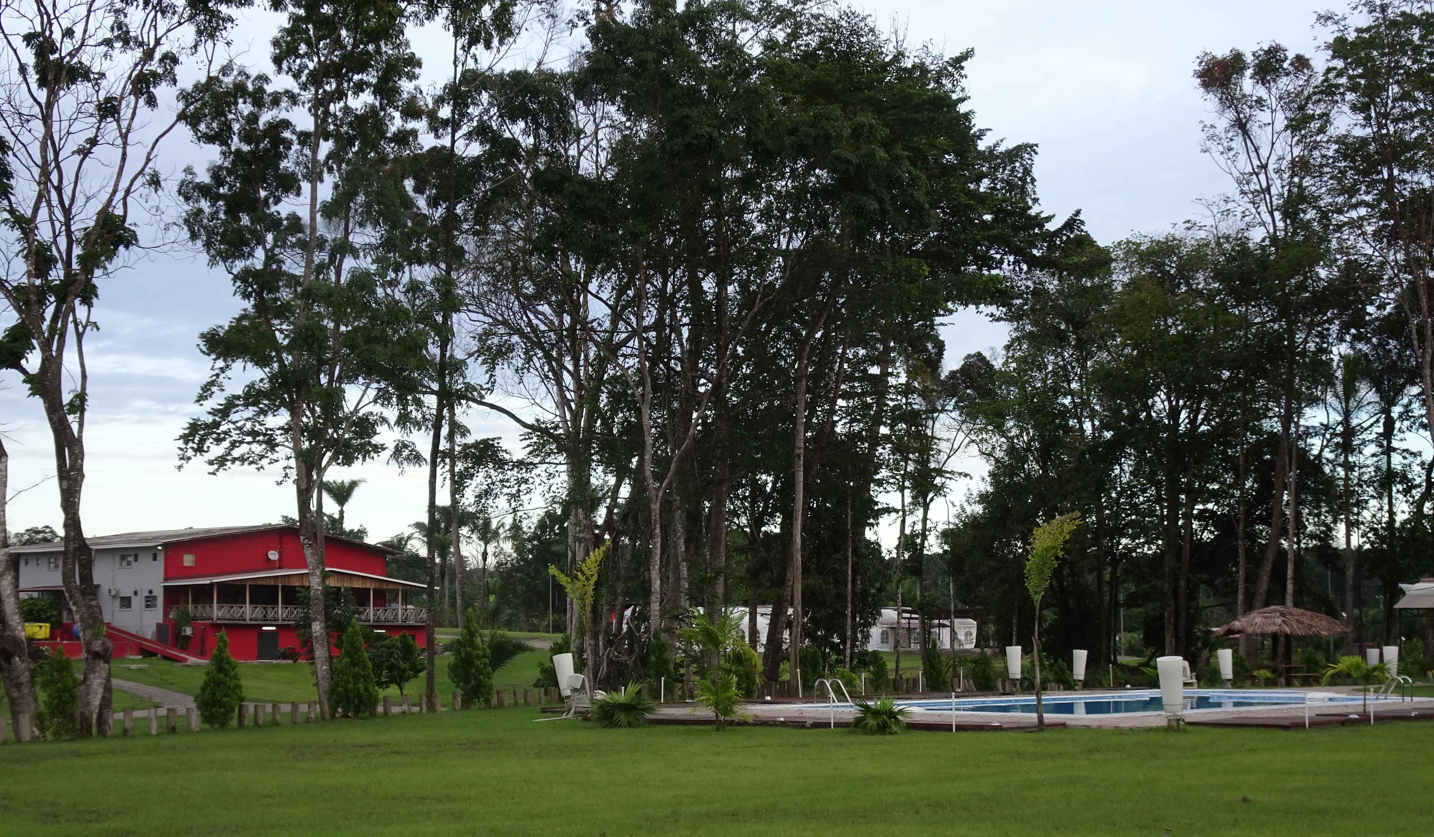 Dounia Park